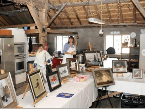 Stichting Kunst en Cultuur Blaricum