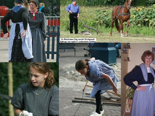 Stichting de Blaricumse dag van het Werkpaard