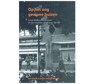 Herdruk boek 'Op het oog gewone huizen'